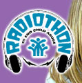 Radiothon to End Child Abuse