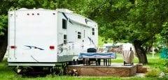 RV Camping in Brainerd MN