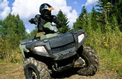 Brainerd MN ATV Trails