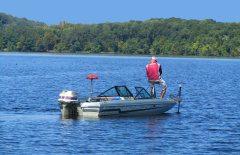 Brainerd Fishing Guides