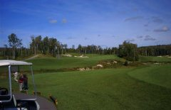 Brainerd MN Golf Courses