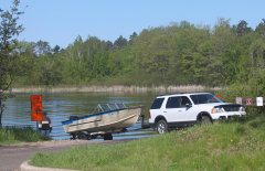Information on Lakes in the Brainerd MN Area