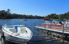 Brainerd Boat Rentals