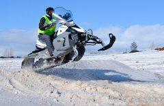 Snowmobile Rentals Brainerd MN