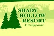 Shady Hollow Resort – Family Reunions