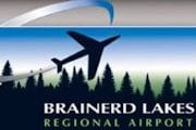 Brainerd Lakes Regional Airport