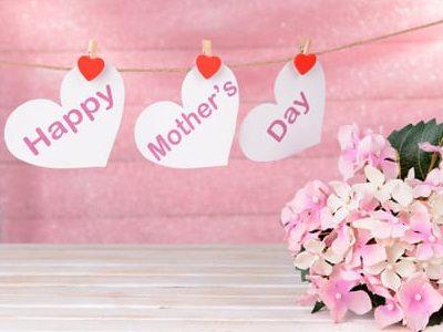 Happy Mother's Day from Brainerd.com