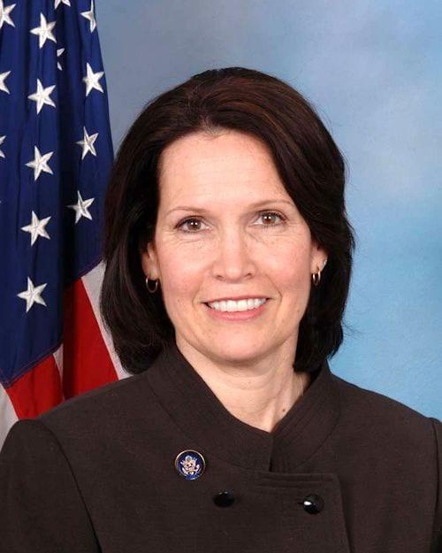 Betty McCollum - Representative MN 4th District (Since 2001)