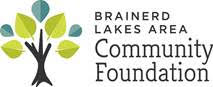 Brainerd Lakes Area Community Foundation Logo