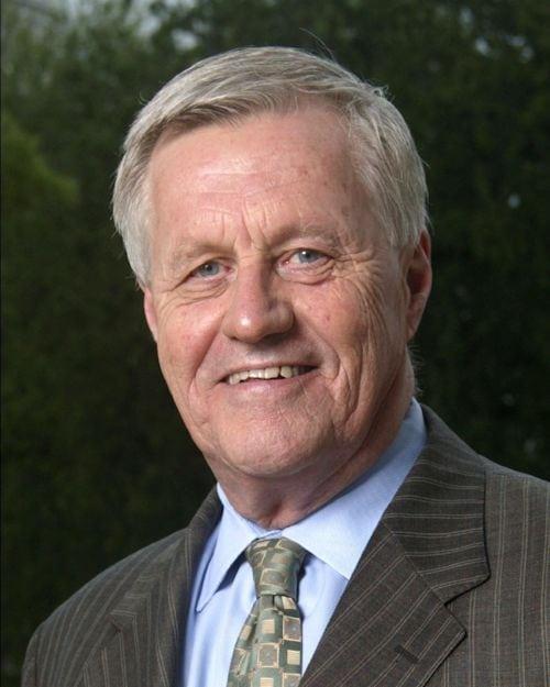 Collin Peterson - Representative MN 7th District (Since 1991)
