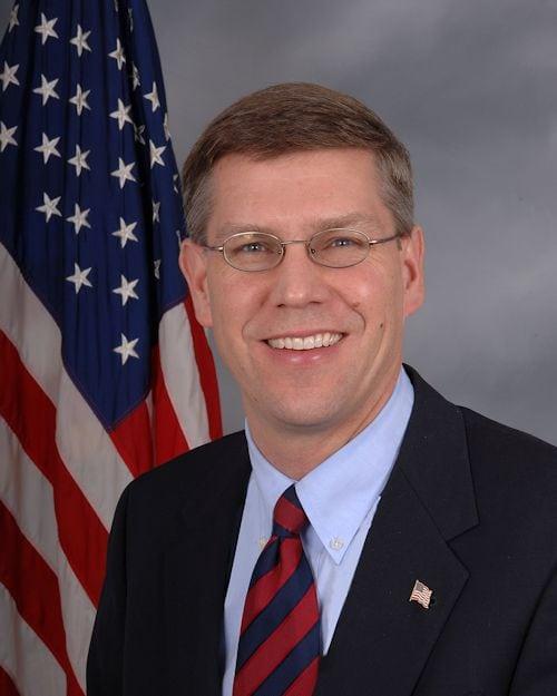 Erik Paulson - Representative MN 3rd District (Since 2009)