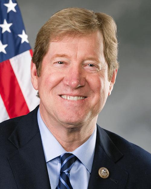 Jason Lewis - Representative MN 2nd District (Since 2017)
