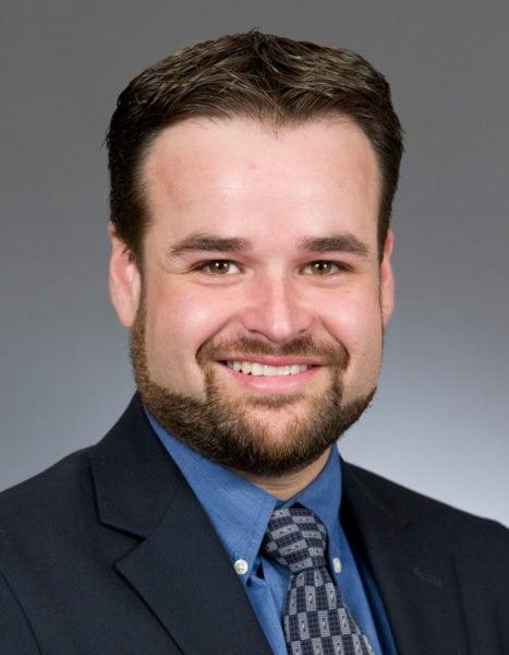 MN Representative Josh Heintzeman for District 10A