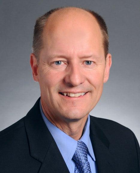MN Senator Paul Gazelka for District 9