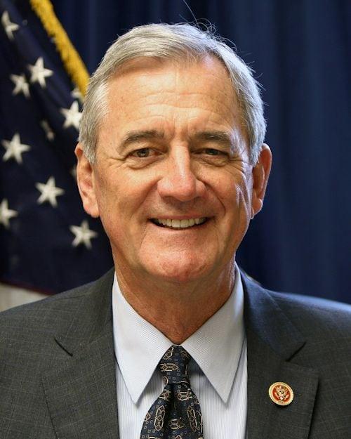 Rick Nolan - Representative MN 8th District (Since 2013)