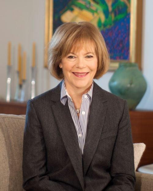 Senator Tina Smith
