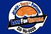 Lake Fun Rentals – Boat & Jet Ski Rentals