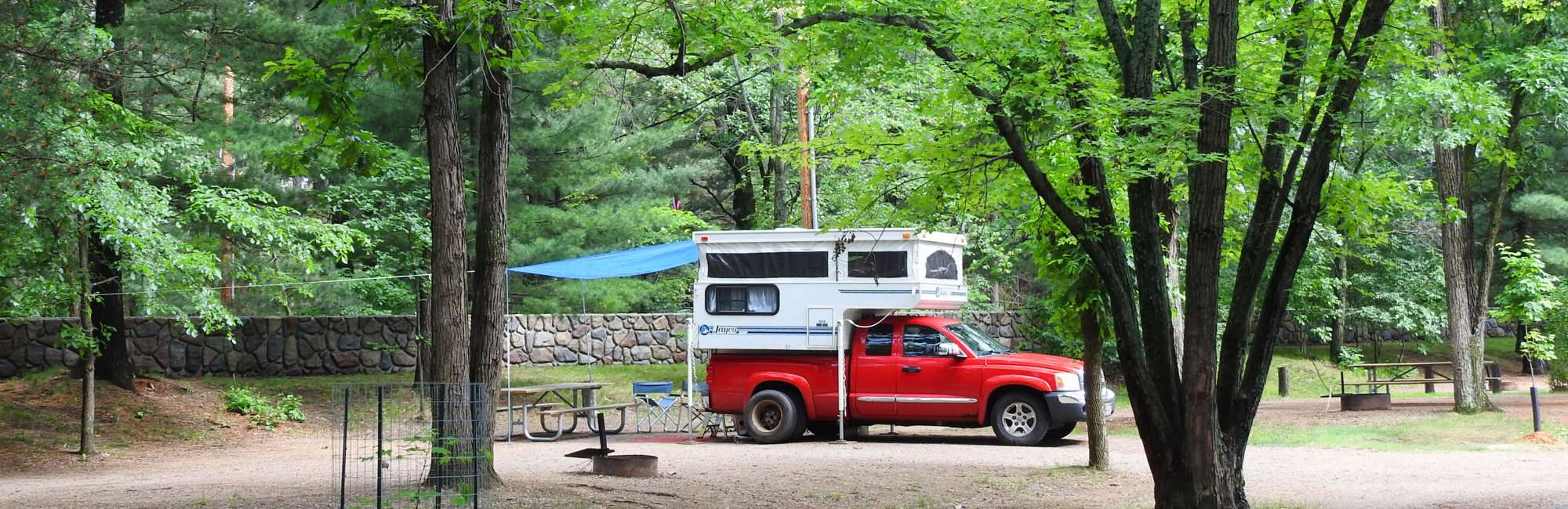 Slide-Lodging-Campgrounds