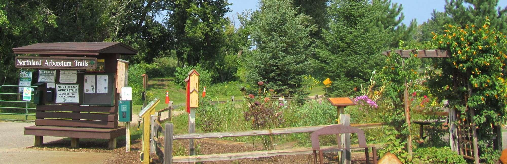 Slide-Recreation-Northland-Arboretum