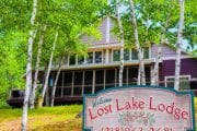 Lost Lake Lodge