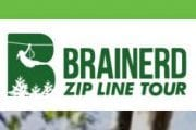 Brainerd Zip Line Tour