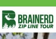 Brainerd Zip Line Tour.