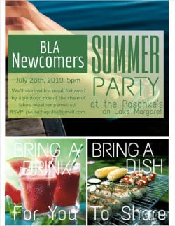 Brainerd-Newcomers-Club-July-2019-Event