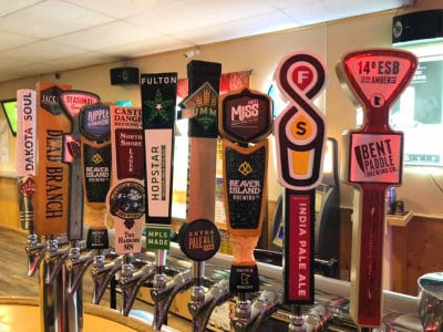 the-fort-steakhouse-bar-beer-on-tap
