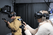 VR Odyssey – Virtual Reality Center
