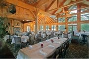 Antler's Restaurant – Breezy Point Resort