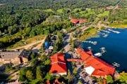 Breezy Point Resort