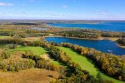 Deacon's Lodge Golf Course – Breezy Point Resort