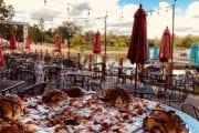 Dockside Lounge – Breezy Point Resort