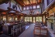 Palmer's Grille – Breezy Point Resort
