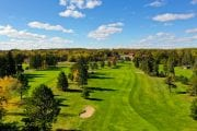 Traditional Golf Course – Breezy Point Resort