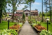 Grand View Lodge – Bed & Breakfast