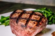 CHAR Craft Steaks – Grand View Lodge
