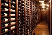 Cru Restaurant & Wine Bar at Grand View Lodge