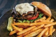 Freddy's Sports Grill – Grand View Lodge