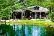 Glacial Waters Spa at Grand View Lodge
