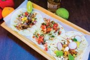 Tanque Verde Cantina on the Beach – Grand View Lodge