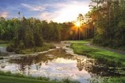 The Pines Golf Course – Grand View Lodge