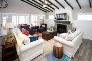Grand View Lodge – Winter Cabin Rentals
